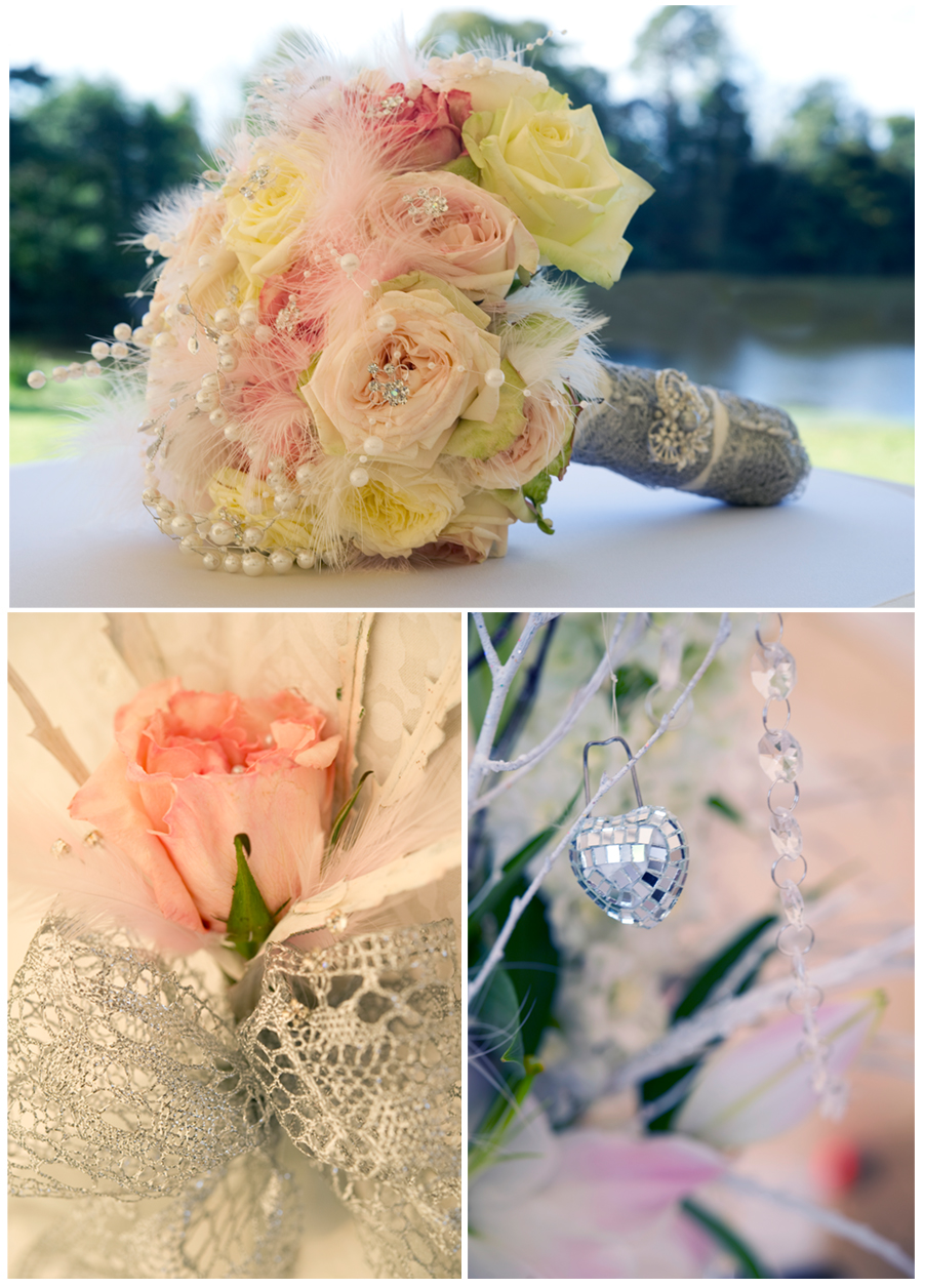 Wedding Flower Photography