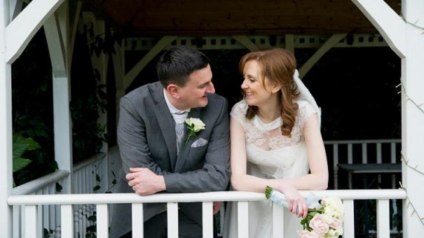 Congratulations Jo and Steve! A very special day at the wonderful Double Tree, Chester.