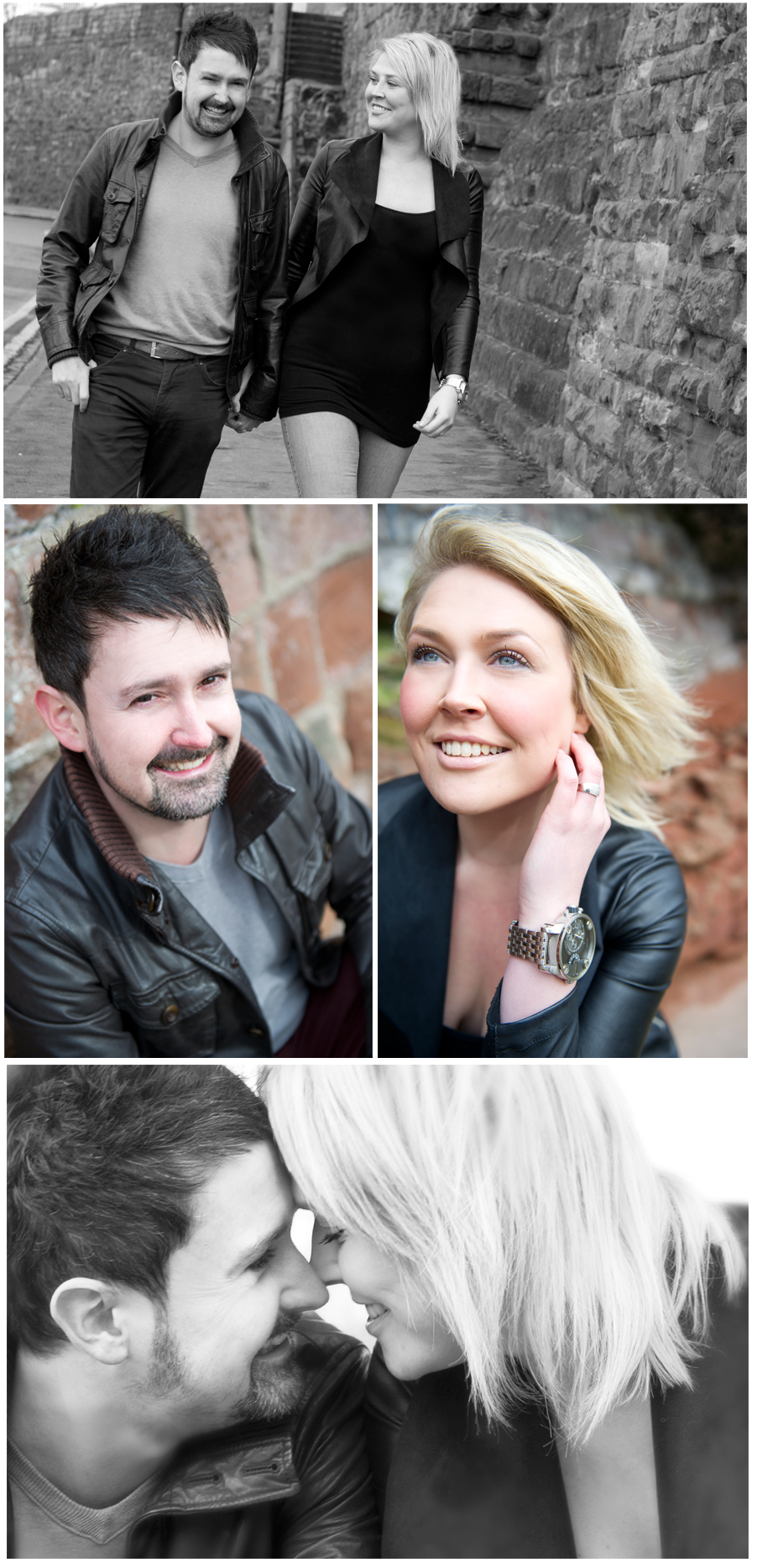 Rowton Hall pre-wedding photography_06