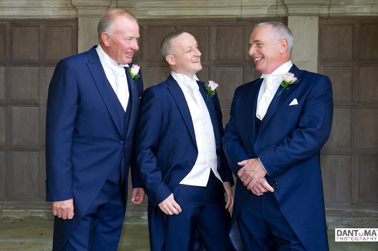 groom-with-ushers-at-thornton-manor