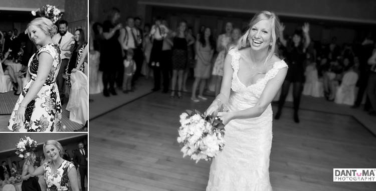 throwing-the-bouquet-at-rownton-hall
