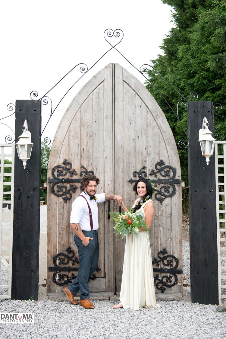 ALCUMLOW FARM WEDDINGS