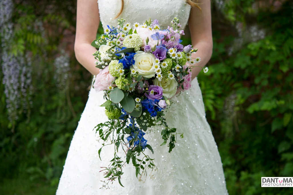 bridal flowers and groom hire chester