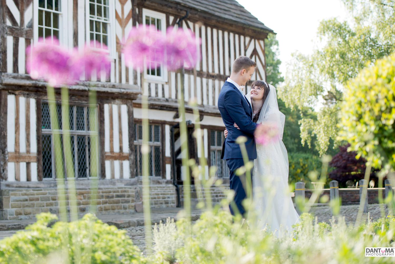 Adlington Hall Wedding – Rachel & Ed